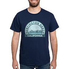 Huntington Beach, CA T-Shirt
