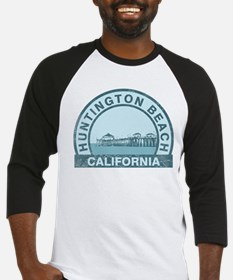 Huntington Beach, CA Baseball Jersey