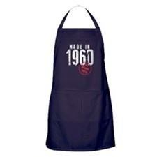 Made In 1960, All Original Parts Apron (dark)