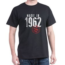Made In 1962, All Original Parts T-Shirt