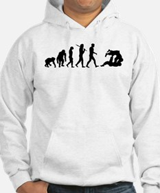 Evolution of Judo Jumper Hoody