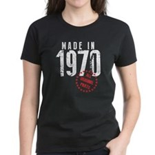 Made In 1970, All Original Parts T-Shirt