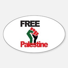 Free Palestine ?????? Decal