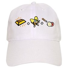 Bar Bee Cue<br> Baseball Cap