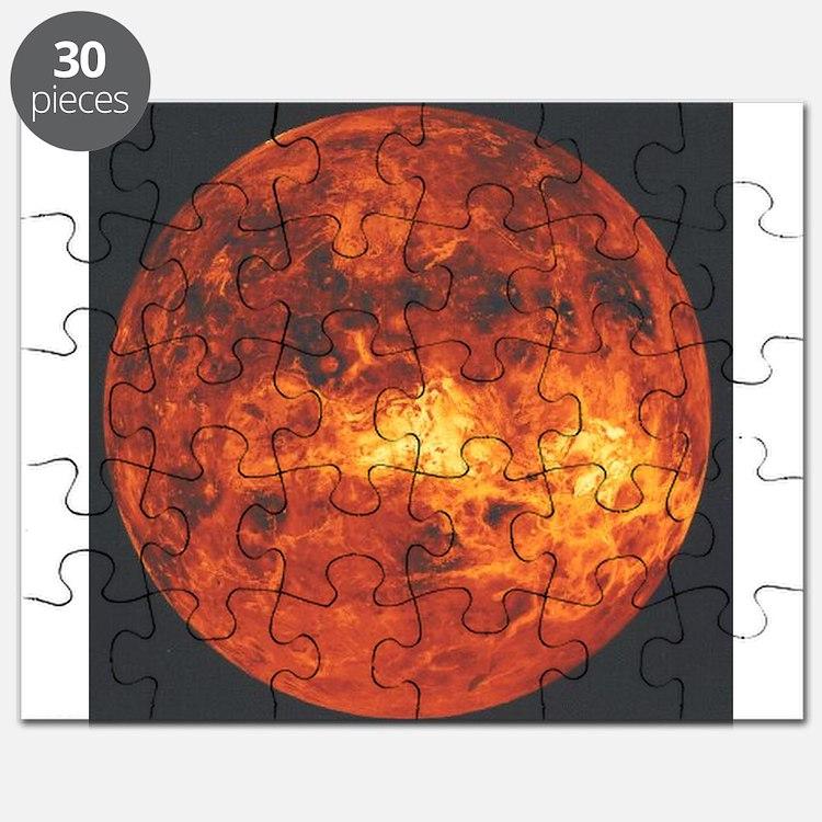 Cute Venus Puzzle
