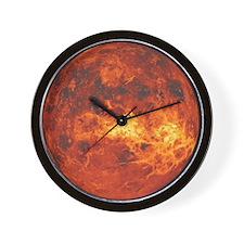 Unique Astronomer Wall Clock