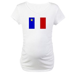 Acadian Stuff Shirt