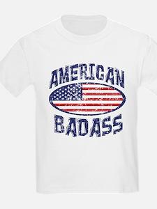 American Badass T-Shirt