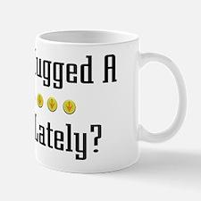 Hugged Lineman Mug