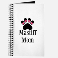 Mastiff Mom Journal