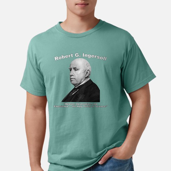 Ingersoll: Science T-Shirt