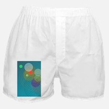 Ripple effect Boxer Shorts