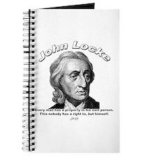 John Locke 02 Journal