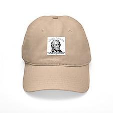 John Locke 02 Baseball Cap