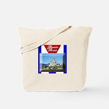 El Cobre Tote Bag