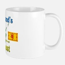 'Scotland's Finest (Edinburgh):-) Mug