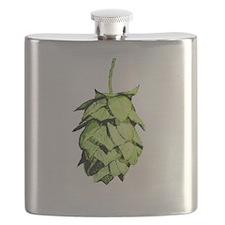 Cute Brewer Flask