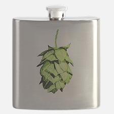 Unique Brewer Flask