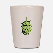 Cool Home brewing Shot Glass