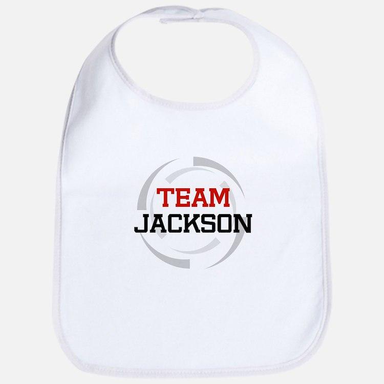 Jackson Bib