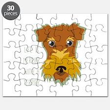 Merrier Terrier Puzzle