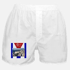 Havana View Boxer Shorts