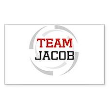 Jacob Rectangle Decal