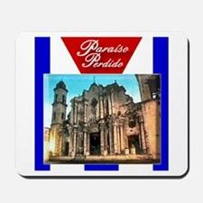 Catedral Mousepad
