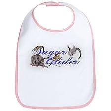 Sugar Glider Bib