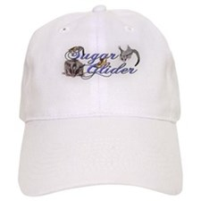 Sugar Glider Baseball Cap