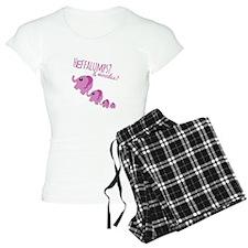 Heffalumps? Pajamas