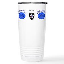Funny Guards Thermos Mug