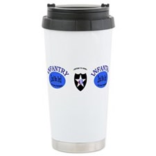 Cute 3rd division Travel Mug