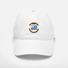 Israel Defense Forces Baseball Baseball Cap