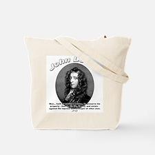 John Locke 04 Tote Bag