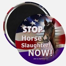 Anti slaughter Magnet