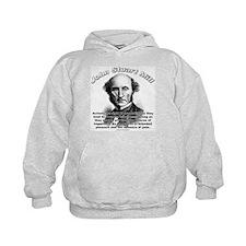 John Stuart Mill 01 Hoody