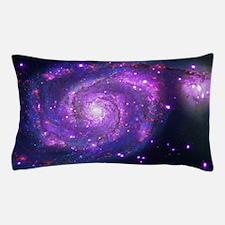Whirlpool Galaxy Pillow Case