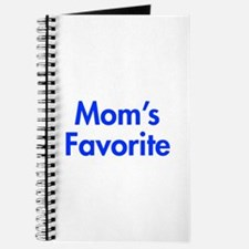 Mom's Favorite Journal