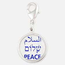 Peace Charms