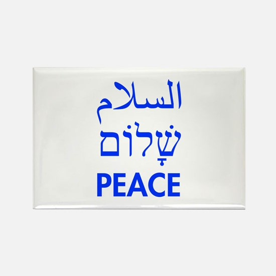 Peace Magnets