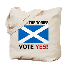 Sack the Tories Tote Bag