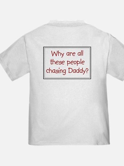 Team Daddy T