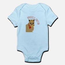Brussels Griffon Body Suit