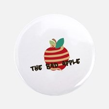 "Bad Apple 3.5"" Button"