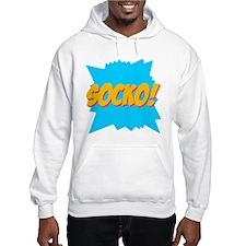 Socko! Hoodie