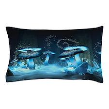 Ice Fairytale World Pillow Case