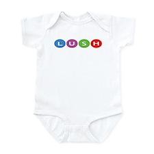 Lush Swell Infant Bodysuit