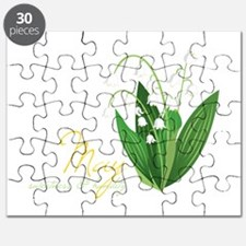 Sweetness & Humility Puzzle