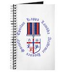 Epsilon Kappa Lambda Journal